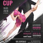 1. Styria Cup – ÖM Discofox & Breitensport Latein