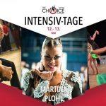 UTSC Choice Styria – Intensiv-Tage