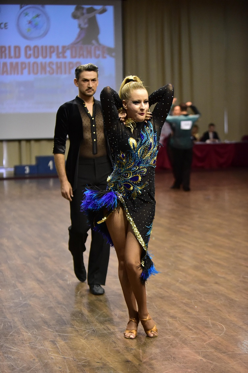 Tanzsport partnersuche
