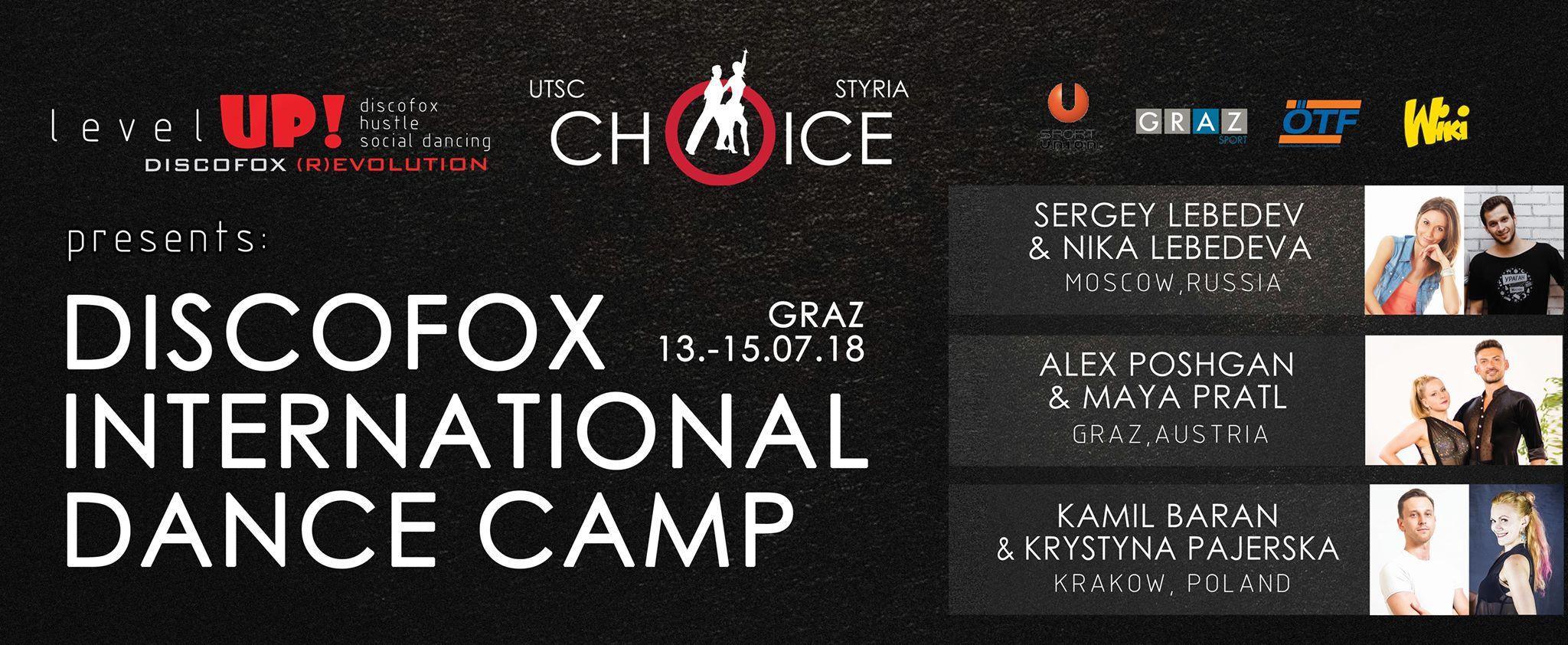 discofox camp