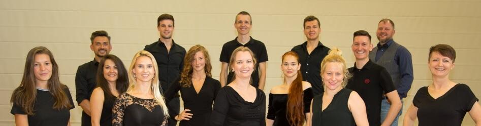 Team des UTSC Choice Styria